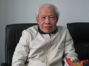 Tin tức - GS Hồ Ngọc Đại: Nên giữ kỳ thi THPT quốc gia, xét tuyển ĐH dù bị kêu ca