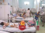 Tin tức - Coi chừng con tử vong vì sốt xuất huyết