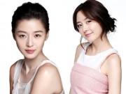 8 bí quyết để có làn da mướt mịn của phụ nữ Hàn Quốc
