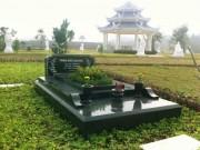Dân Việt đổ xô đi mua đất nghĩa trang trong tháng cô hồn