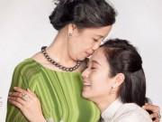 Làng sao - Xúc động tâm thư của Thanh Thúy gửi ba mẹ