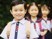 """Làm mẹ - 4 kĩ năng """"sống còn"""" cần dạy con trước ngày khai giảng"""