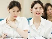 Làng sao - Lee Young Ae đẹp thuần khiết ngày tái xuất