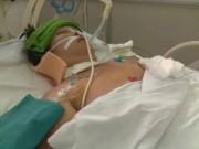 Tin tức - Vụ thai phụ bị bắn ở Lào: Mẹ nguy kịch, con tử vong