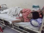 Tin tức - Giận chị gái, phóng hỏa khiến 4 người bị bỏng nặng