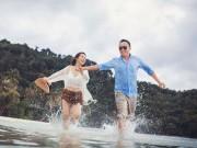 Eva Yêu - Bộ ảnh cưới đáng ghen tị của cặp đôi yêu 7 năm