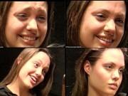 Làng sao - Lộ clip Angelina Jolie diễn xuất xuất thần 15 năm trước