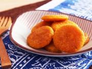 Bếp Eva - Bánh bí ngô giòn ngon đầy hấp dẫn
