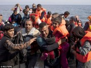 """Ngày mới - 5 """"nước giàu"""" quyết không nhận người di cư"""