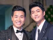 """Nam chính của """"Tuổi thanh xuân"""" khen MC Nguyên Khang đẹp trai"""