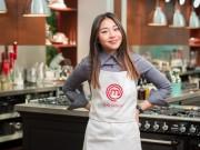 Bếp Eva - Cô gái gốc Việt giành ngôi quán quân Vua đầu bếp Pháp 2015