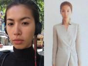 Minh Tú tự đi casting thời trang tại New York