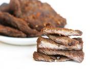 Cách làm thịt bò khô bằng nồi cơm điện siêu ngon
