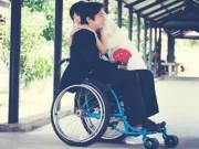 Eva Yêu - Chuyện tình cảm động của cô gái xinh đẹp và chàng trai khuyết tật