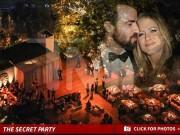 Làng sao - Chồng Jennifer Aniston khó chịu vì kết hôn bí mật