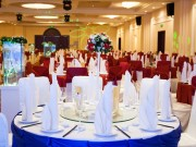 Eva sành - Thêm một nhà hàng tiệc cưới tại quận Tân Bình TPHCM
