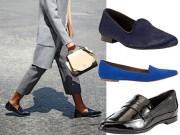 5 NTK hàng đầu dự đoán mốt giày đáng mua nhất thu đông