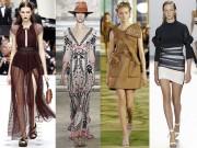 Thời trang - Thổn thức trước những chiếc váy đẹp diệu kỳ ở London