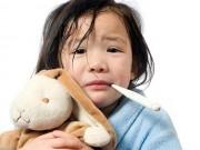 Làm mẹ - Top thực phẩm trẻ nên ăn khi bị sốt