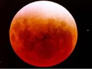 Tin tức - Sắp chào đón sự kiện kép siêu trăng và trăng máu
