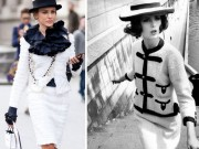 """Thời trang - Quyền lực """"bất diệt"""" của bộ suit mang tên Coco Chanel"""