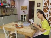 Clip Eva - Kim Chi Cà Pháo: An Sa vào bếp