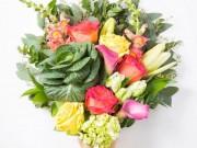 Nhà đẹp - 5 lỗi hay mắc phá hỏng bình cắm hoa hoàn hảo