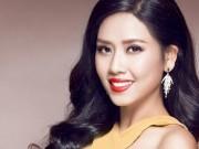 Làng sao - Trước giờ chung kết HHHV 2015:  Nguyễn Thị Loan giải thích về việc 'nghiện thi hoa hậu'