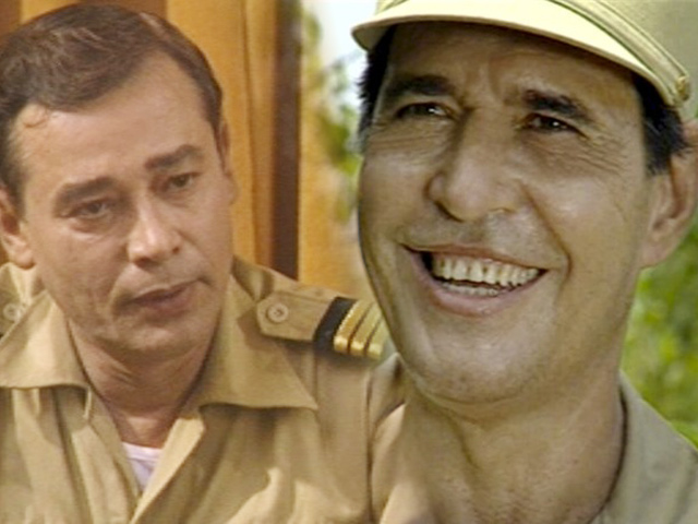 Cuộc sống bình dị của 2 ông Tây độc ác khét tiếng màn ảnh Việt