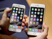Cuối năm iPhone 6s mới được bán tại Việt Nam