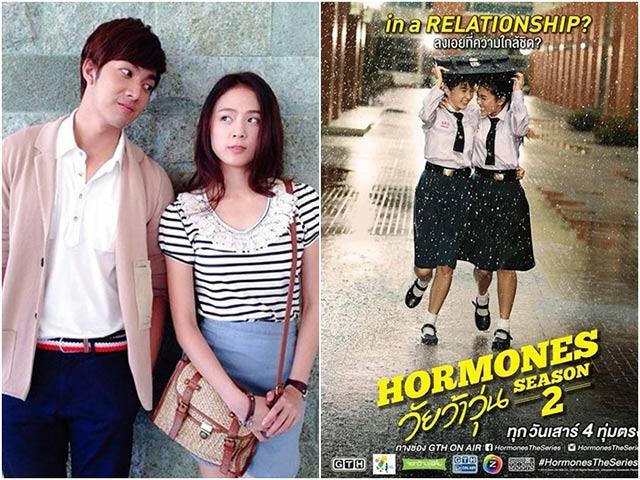 Phim học đường Thái - Trào lưu chưa bao giờ ngừng hot