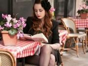 Xem & Đọc - Là phụ nữ, hãy học cách quyến rũ như nàng Paris!