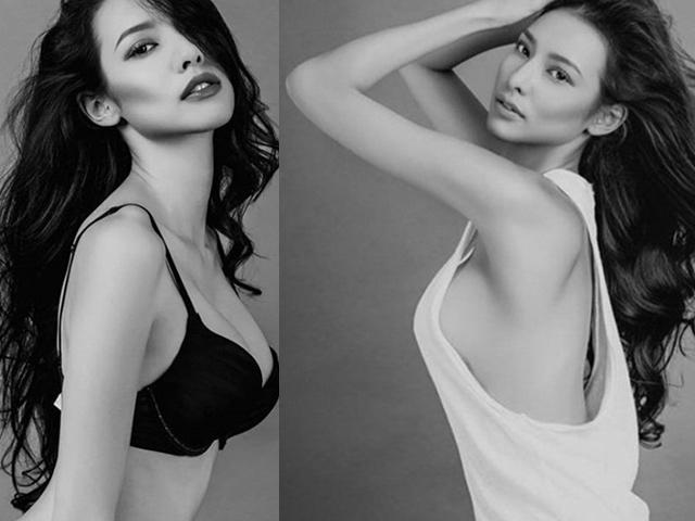 Lily Nguyễn - thí sinh bị khùng nhưng hot nhất đội Hà Hồ