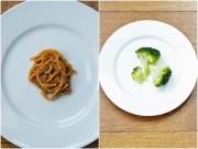 Làm mẹ - Chuẩn lượng thức ăn trẻ cần mỗi ngày để tăng cân ít mẹ  biết