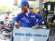 Mua sắm - Giá cả - Giá xăng giảm nhỏ giọt lần thứ 2 liên tiếp từ 15 giờ chiều nay
