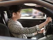 """Lee Jong Suk - Mỹ nam  """" số nhọ """"  của màn ảnh Hàn"""