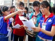 Tin tức - Sinh viên tình nguyện cũng cần học kỹ năng