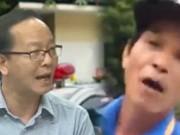 """Clip Eva - Lãnh đạo BV Nhi TW """"thấy xấu hổ"""" vì hành vi thiếu văn hóa của bảo vệ"""