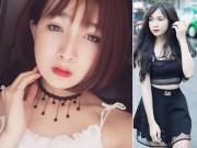 Ngọc Trinh: Hot girl chuyển giới 18 tuổi đẹp như Hương Giang Idol