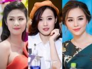 Tóc Tiên, Midu, Dương Trương Thiên Lý, Ngọc Hân nhan sắc ngọt ngào ở tuổi 27