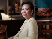 Eva tám - Mới 38 tuổi, cô ấy đã điều hành thành công 9 nhà hàng ở Hong Kong