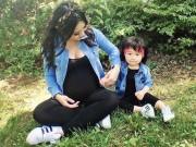Bà bầu - 2 lần đi đẻ không mất một giọt mồ hôi của mẹ Việt trên đất Mỹ