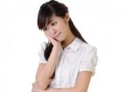 Eva Yêu - Phụ nữ rong kinh kéo dài có thể vô sinh hiếm muộn