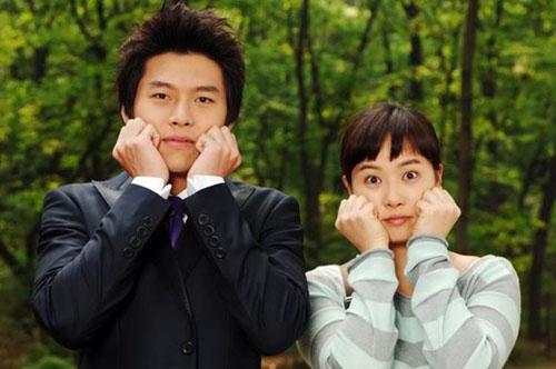 14 bộ phim tình cảm hài Hàn Quốc hay nhất mọi thời đại, chắc chắn không thể thiếu phim thứ 7 17