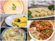 Bếp Eva - 5 món trứng đơn giản nhưng trôi cơm vô cùng