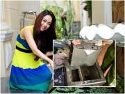 Nhà đẹp - Biệt thự hoành tráng của những sao Việt bị trộm vào nhà 'khoắng' hàng tỷ đồng