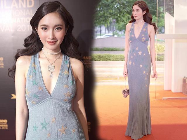 Hoa hậu chuyển giới Nong Poy chưa bao giờ đẹp đến thế!