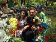Clip Eva - Video: Lễ rước dâu lãng mạn bằng thuyền hoa của MC Thanh Bạch