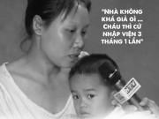 Nhìn lại hành trình 6 năm giải cứu những trái tim trẻ thơ
