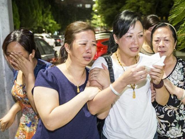 Cuộc đoàn tụ đẫm nước mắt sau 39 năm dù hai mẹ con chỉ sống cách nhau 1 km